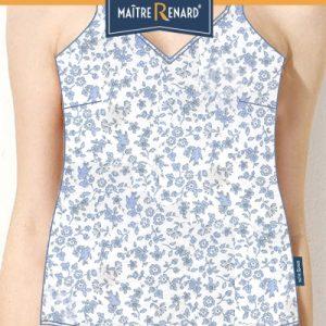caracos-voile-de-coton-imprime-fleurs-hirondelles-bleues-2