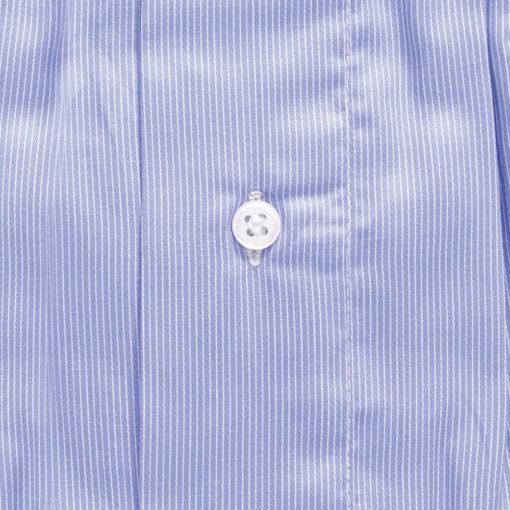 Caleçon rayé rouge en satin de coton. Coton très doux au toucher. coton de qualité. Caleçon coupe francaise.
