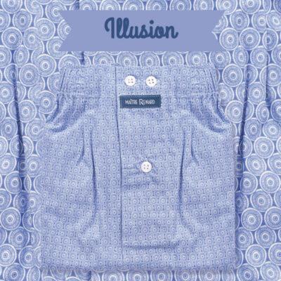 Caleçons classique en coton