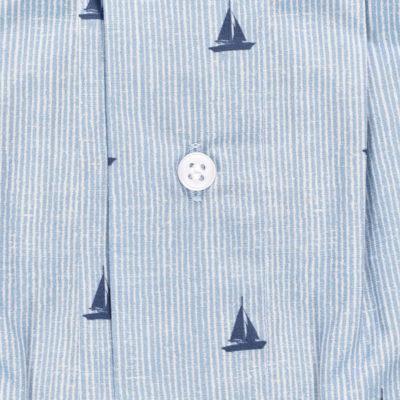 Pantalon pyjama homme bateaux