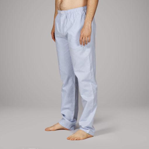 Bas de pyjama oxford hiver