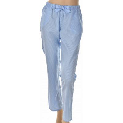 Pantalon pyjama femme rayure classique france